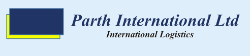 Parth International Logistics